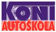 Автошкола КОНИ | A | B | C | D | Код 95 | Курсы Автовождения Рига-Огре-Юрмала