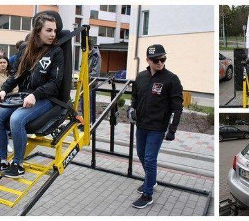 Autoskola KONI A B C D 95 kods Riga Ogre Jurmala 3